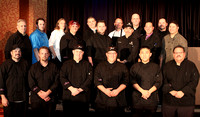 2014 Chef Auction